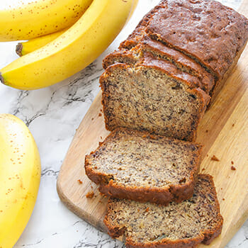 Banana and Banana Bread
