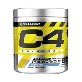 C4 Original by Cellucor Product