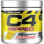 Cellucor C4 Pre-workout - 150x150r