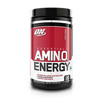 Optimum Nutrition Essential Amino Energy Product