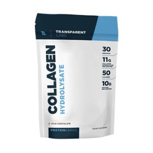 ProteinSeries Collagen Hydrolysate Sidebar
