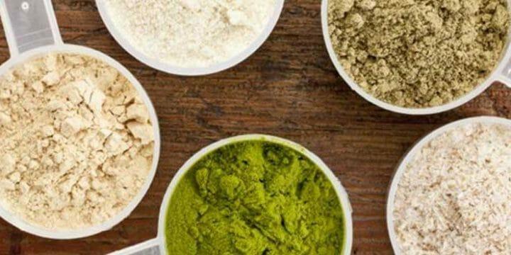 whey vs plant-protein