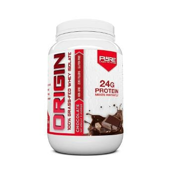 Origin Grass Fed Whey Isolate Product