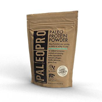 PaleoPro Protein Powder Product