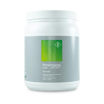 Performance Lab Sport Protein Product