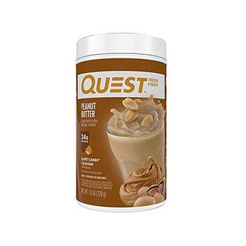 Quest Protein Powder Product