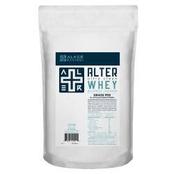 Alter Ultra Clean Whey Protein Isolate