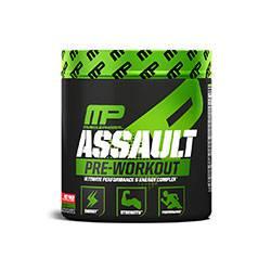 MusclePharm Assault Pre-workout Powder