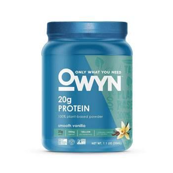 OWYN Vegan Allergen Friendly Protein