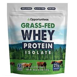 Opportuniteas Grass-Fed Whey Isolate