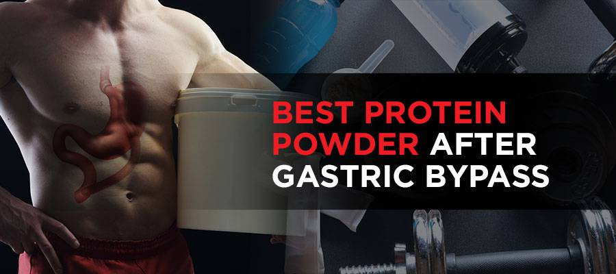 best protein powder after gastric bypass featured image