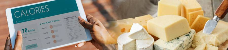 saturated fat and calories