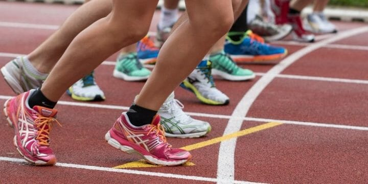 protein powders for runners