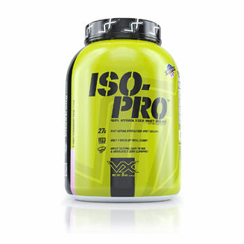 bsn product vitaxtrong isopro