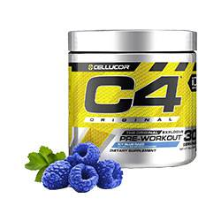 Cellucor C4 Original Pre-Workout Supplement Product