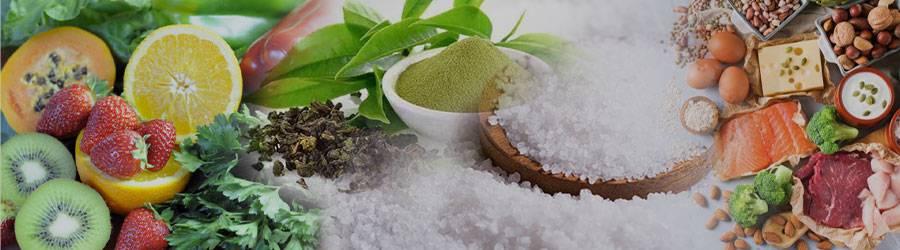 Common Keto-Friendly Ingredients