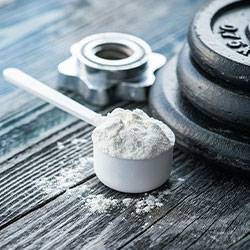 Does Creatine Have To Be Taken With Sugar