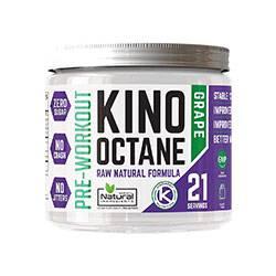 Kinobody Octane Pre-Workout