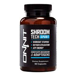 Onnit Shroom Tech Sport Product