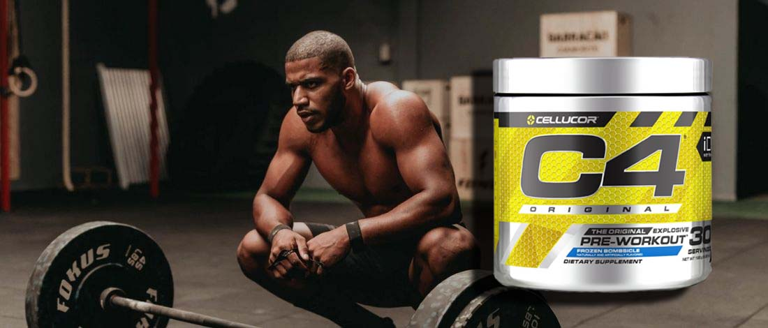 Cellucor c4 Pre-Workout Review (2020) 5 Products Compared