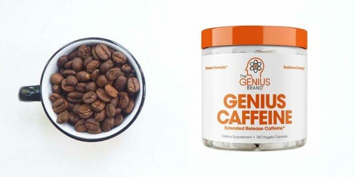 genius caffeine review