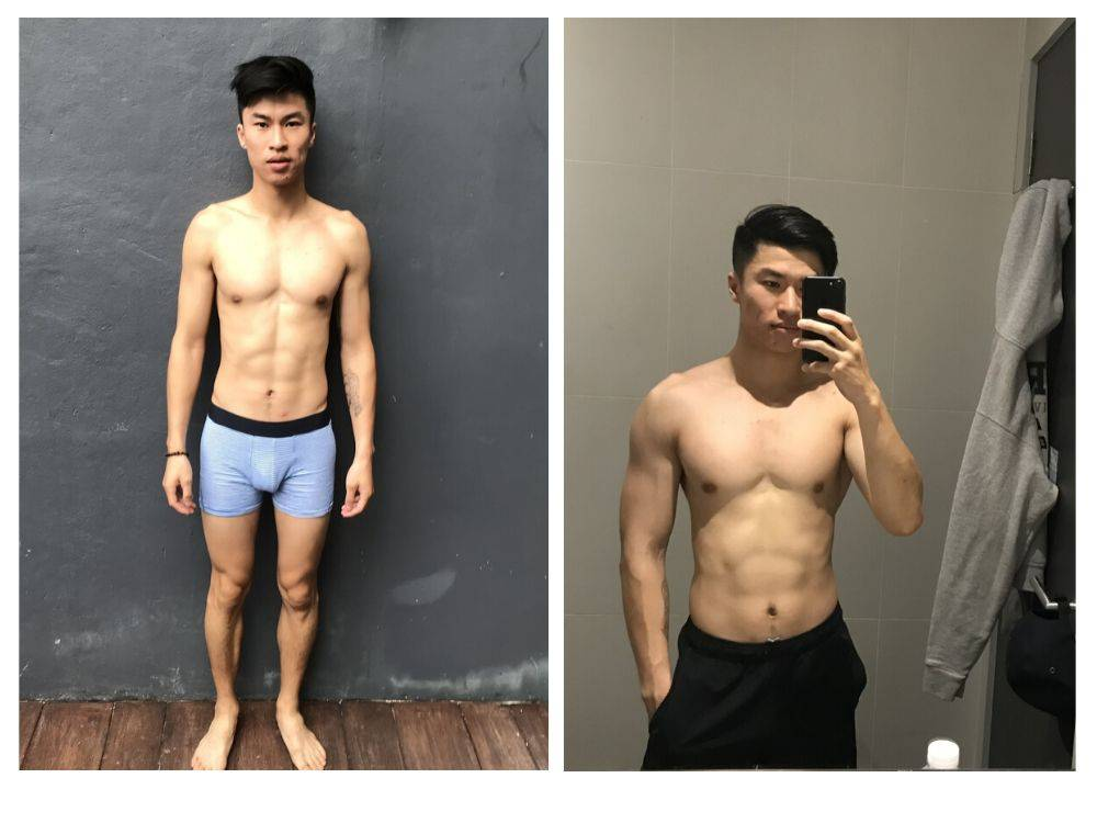 Client Transformation - 1