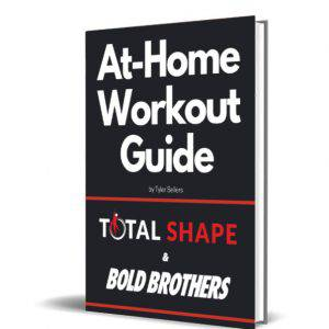 Total Shape At-Home Workout program cover photo