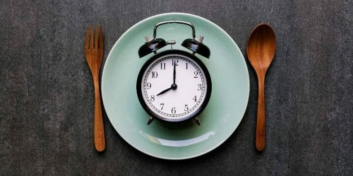 fasting featured
