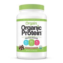orgain organic product