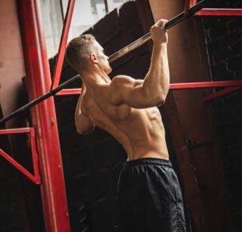 Calisthenics Pull-Up Bars