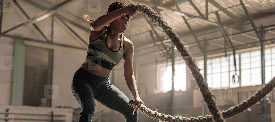 battle ropes featured