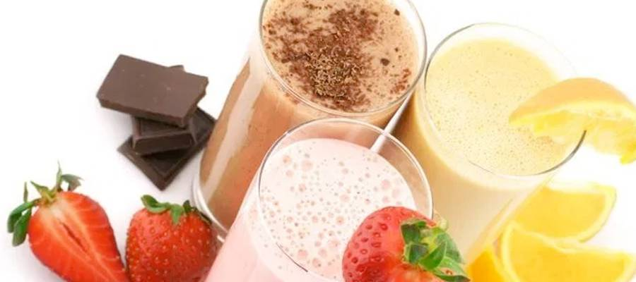 best keto meal replacement shake feature