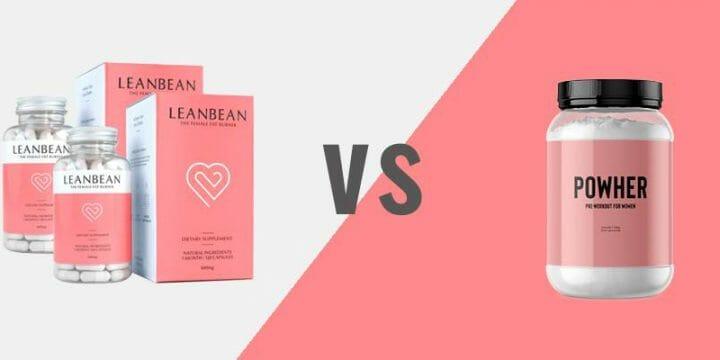 leanbean vs powher featured