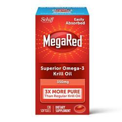 mega red thumb