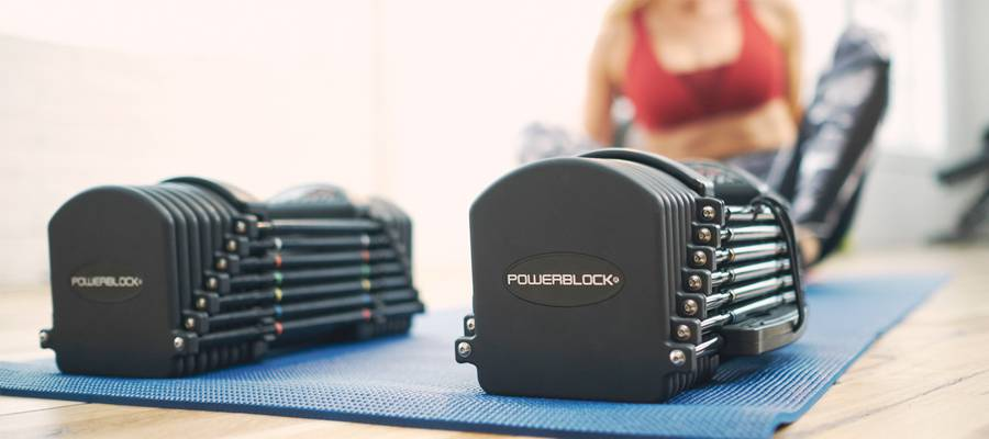 powerblock featured