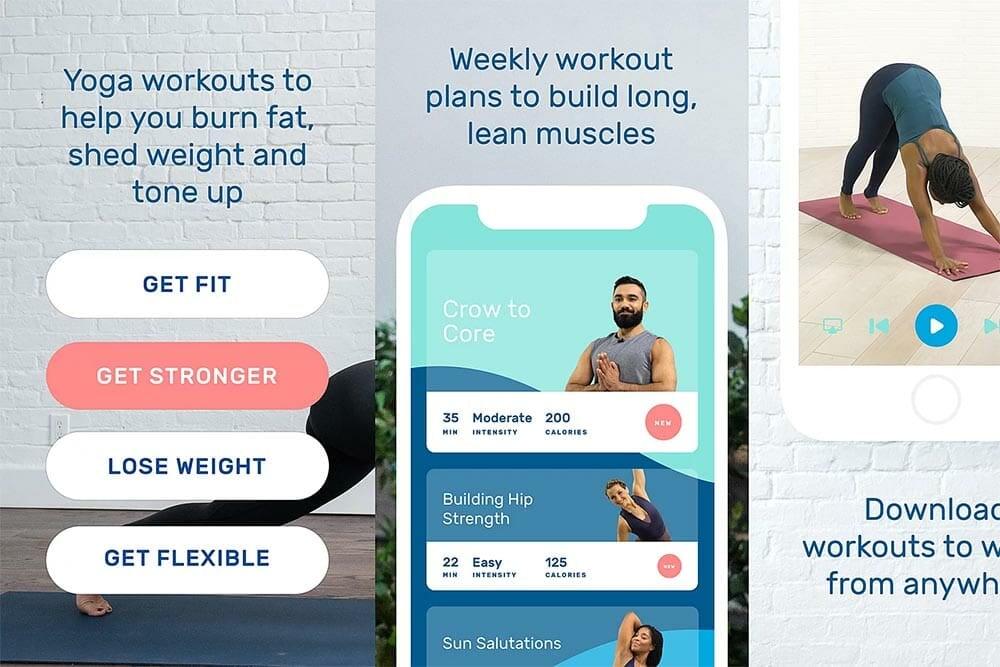 daily-burn app
