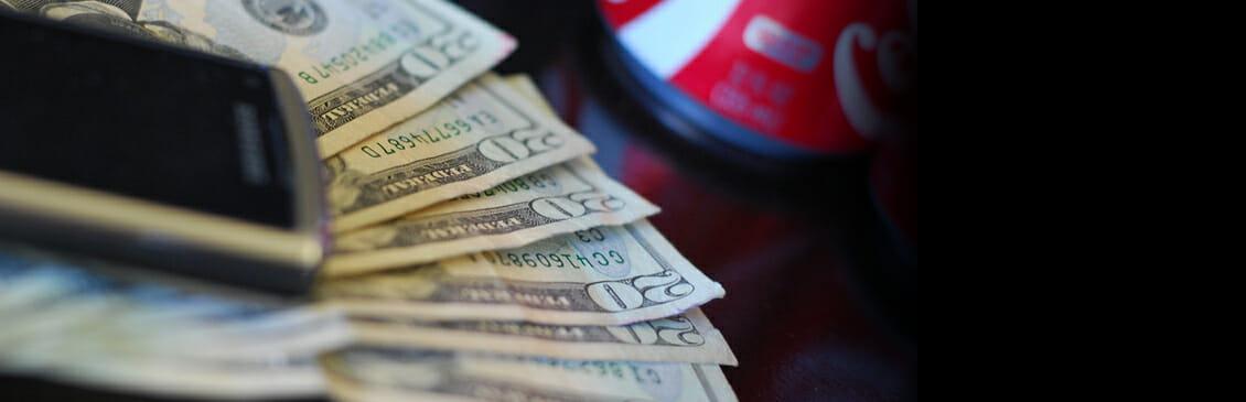 phone app money