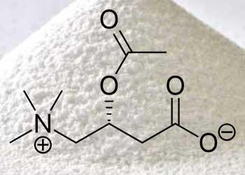 Acetyl L-Carnitine (1,500mg)