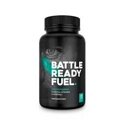 Battle Ready thumb