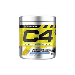 Cellucor C4 Original Product