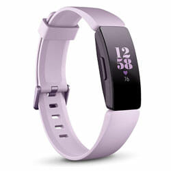 Fitbit Inspire HR Fitness Tracker for activity tracking