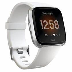 Fitbit Versa Smart Watch and Fitness Tracker