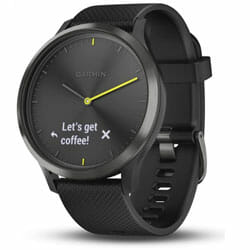 Garmin vívomove HR fitness tracking watch
