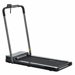 LINKLIFE 2in1 best folding treadmill
