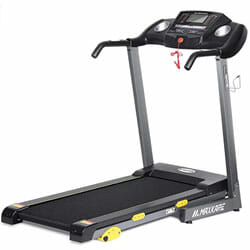 maxkare featured in the best folding treadmill