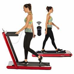 oppsdecor under desk treadmill best folding treadmills feature