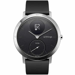 Withings Steel HR Hybrid Smartwatch
