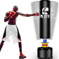 xsport pro freestanding punching bag
