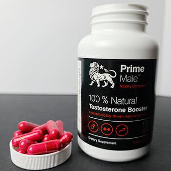 prime male 1