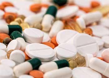 variety of medicine